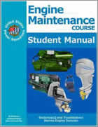 Engine Maintenance Manual Cover