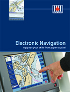 Electronic Navigation Manual Cover