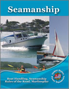 Seamanship Manual Cover