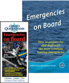 Emergencies on Board Materials